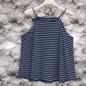 Old Striped Tank NWT